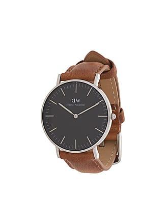 de994bce14a Relógios Com Pulseira De Couro Masculino − Compre 288 produtos ...