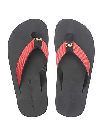 Kenner Chinelo Kenner One Black Preto
