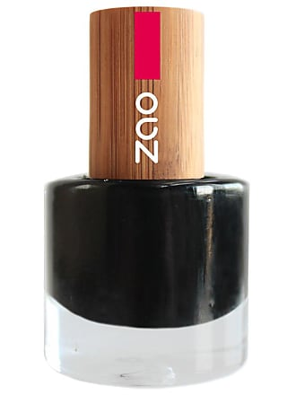 ZAO 644 - Black Nagellack 8ml Damen