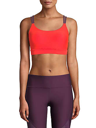 04a09246e21f48 Under Armour Vanish Eclipse Strappy Low-Impact Sports Bra