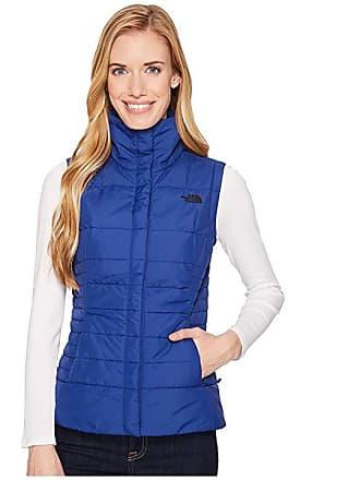 bdffb9b10b39 The North Face Harway Vest (Sodalite Blue) Womens Vest