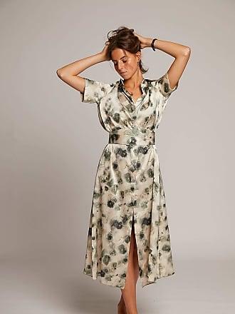 Wheat & Rose Emilia Dress