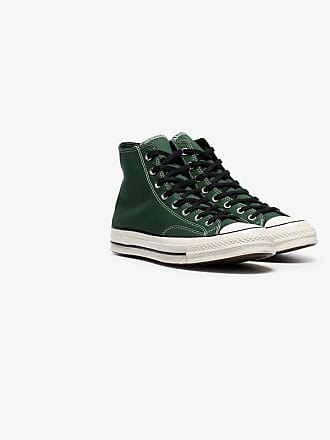 Converse green Chuck Taylor All Stars 70s sneakers e498bee8e
