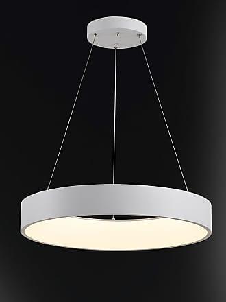 Wofi Leuchten home24 LED-Pendelleuchte Cameron I