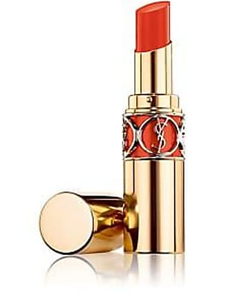 Yves Saint Laurent Beauty Womens Rouge Volupté Shine Lipstick - 31 - Orange Tournon