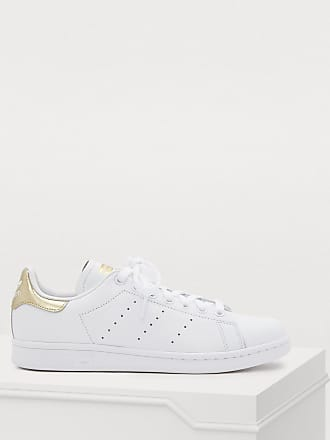 a9bf57d4d7f38a Leather Trainers  Shop 684 Brands up to −76%