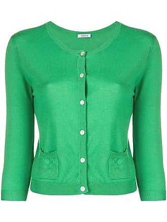 P.A.R.O.S.H. Wondering cardigan - Green