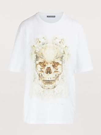 e49eb2f49 Alexander McQueen® T-Shirts: Must-Haves on Sale up to −75% | Stylight