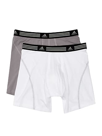 d1462167ac47 Adidas Boxer Briefs for Men: Browse 35+ Items | Stylight