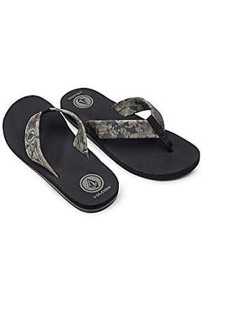 f033fd374162 Men s Volcom® Flip-Flops − Shop now at USD  25.95+