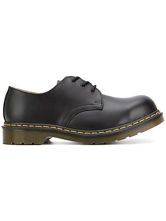 Dr. Martens chunky derby shoes - Black