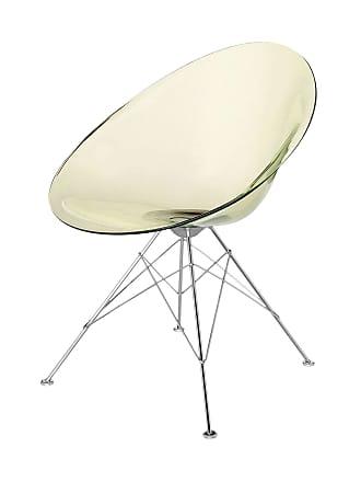 Kartell Ero/S Stuhl mit Drahtgestell