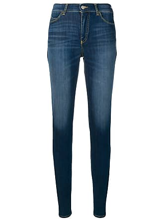 Emporio Armani slim fit jeans - Blue