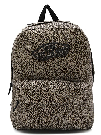Vans Mochila Vans Wm Realm Backpack Mini Leop Nude