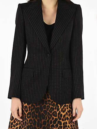 Dolce & Gabbana virgin wool side vents 1-button blazer Größe 40