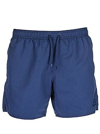 24d823b18a3a3 Emporio Armani EA7 Mens Sea World Beachwear Core 1m Boxer, Medieval Blue, 48