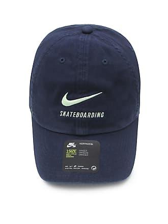 Nike Boné Nike SB Sb H86 Cap Twill Azul-Marinho 02f1fb22a1e