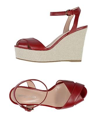 3c7a312df816a0 Chaussures Compensées Sergio Rossi® : Achetez jusqu''à −61%   Stylight