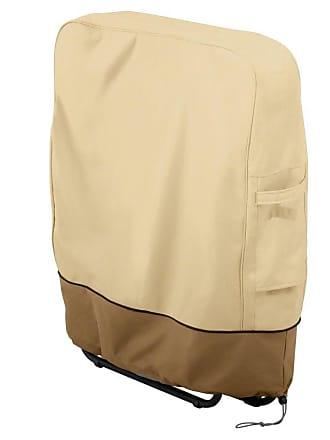 Classic Accessories Veranda Zero Gravity Folding Chair Cover - 55-976-011501-00