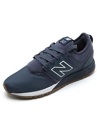 546c3df5a04 New Balance Tênis New Balance Mrl247 Azul-Marinho