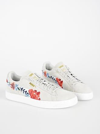 Puma Sneakers HYPER EMBELLISHED In Pelle Scamosciata taglia 40 775bcf1720f