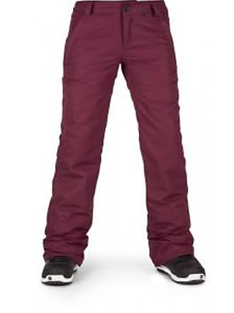 Volcom Womens Frochickie Insulated Snow Pants