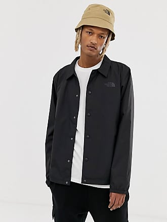 The North Face Coaches jacket in black - Black