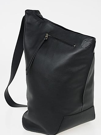 Loewe Leather ANTON Backpack size Unica