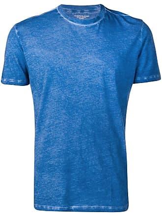 Majestic Filatures Camiseta clássica - Azul