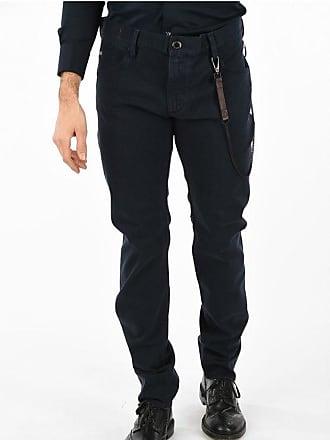 Armani EMPORIO Stretch Cotton 5 Pockets Pants Größe 27