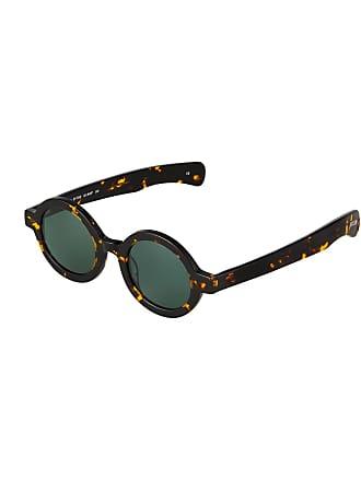 Eyebobs Bold Round Polarized Acetate Sunglasses