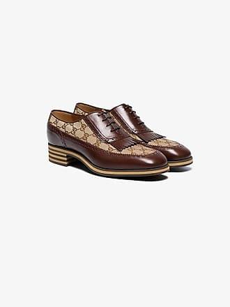 Chaussures De Ville Gucci pour Hommes   211 Produits   Stylight 98f254087a89