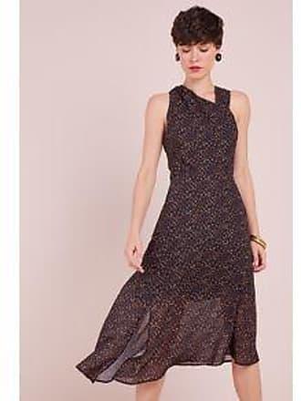 Enjoy Vestido Estampa Spirit UNICA/M