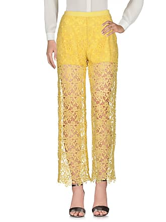 Ermanno Scervino PANTS - Casual pants su YOOX.COM