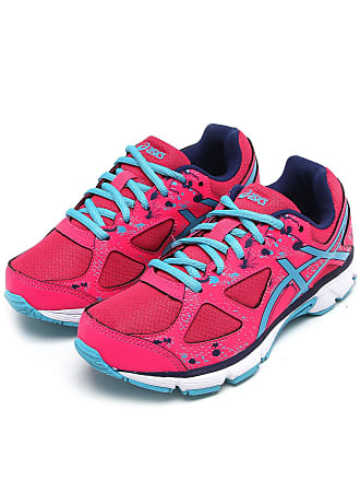Asics Tênis Asics Gel Light Play 3 Rosa