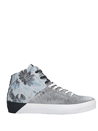 Leather Crown CALZATURE - Sneakers   Tennis shoes alte 37f22807cef