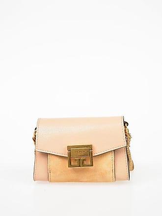 f5845eedae8cb Givenchy Leather GV3 NANO POUCH Mini Shoulder Bag Größe Unica