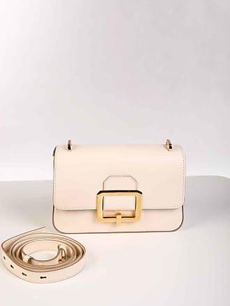 Bally Leather JANELLE Shoulder Bag Größe Unica
