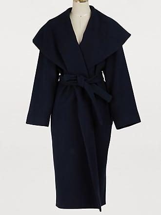 The Row Utan coat