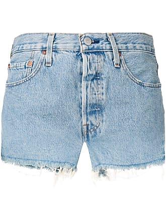 Shorts En Jean Levi s®   Achetez jusqu  à −73%  ad1ddd13cbe