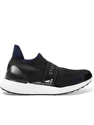 newest 31c93 8600f adidas by Stella McCartney Ultraboost X 3d Primeknit Sneakers - Black