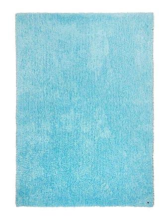 Tom Tailor Teppich Soft Square Atlantis Rechteckig 190x190 cm (BxT) Modern Kunstfaser