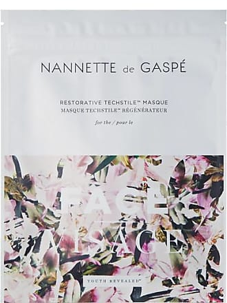 Nannette de Gaspé Restorative Techstile Face Masque - Colorless