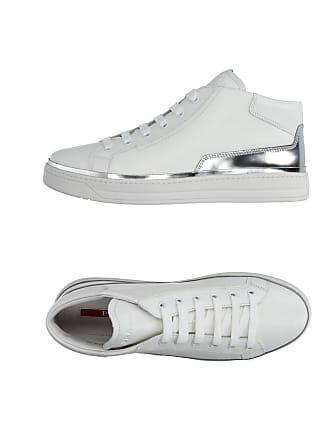 eedb93b2c2616 Prada SCHUHE - High Sneakers   Tennisschuhe