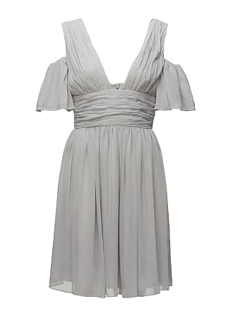 6f17835f6c873a French Connection Constance Draped Cold Shoulder Dress