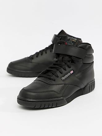 c1bb25889d736 Reebok Ex O Fit - Baskets montantes - Noir 3478 - Noir