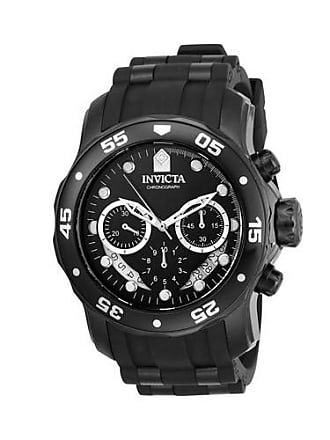 Invicta Watches Mens 6986 Pro Diver silicone Watch, 48mm
