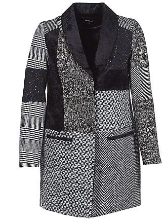 Manteaux Desigual pour Femmes - Soldes   jusqu  à −50%   Stylight f25d06f1005