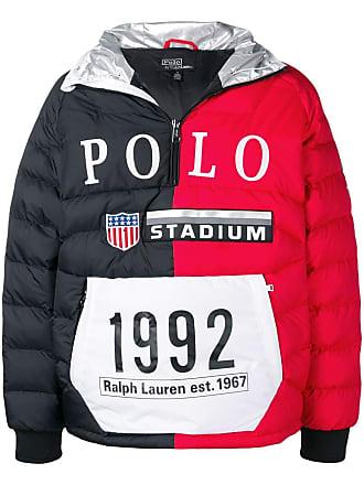 81f1e5a74fd5 Vestes Ralph Lauren®   Achetez jusqu  à −70%   Stylight