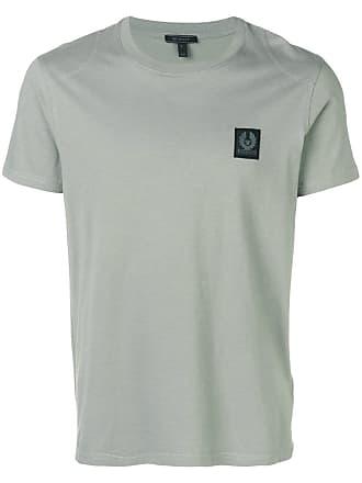Belstaff Camiseta Throwley - Verde